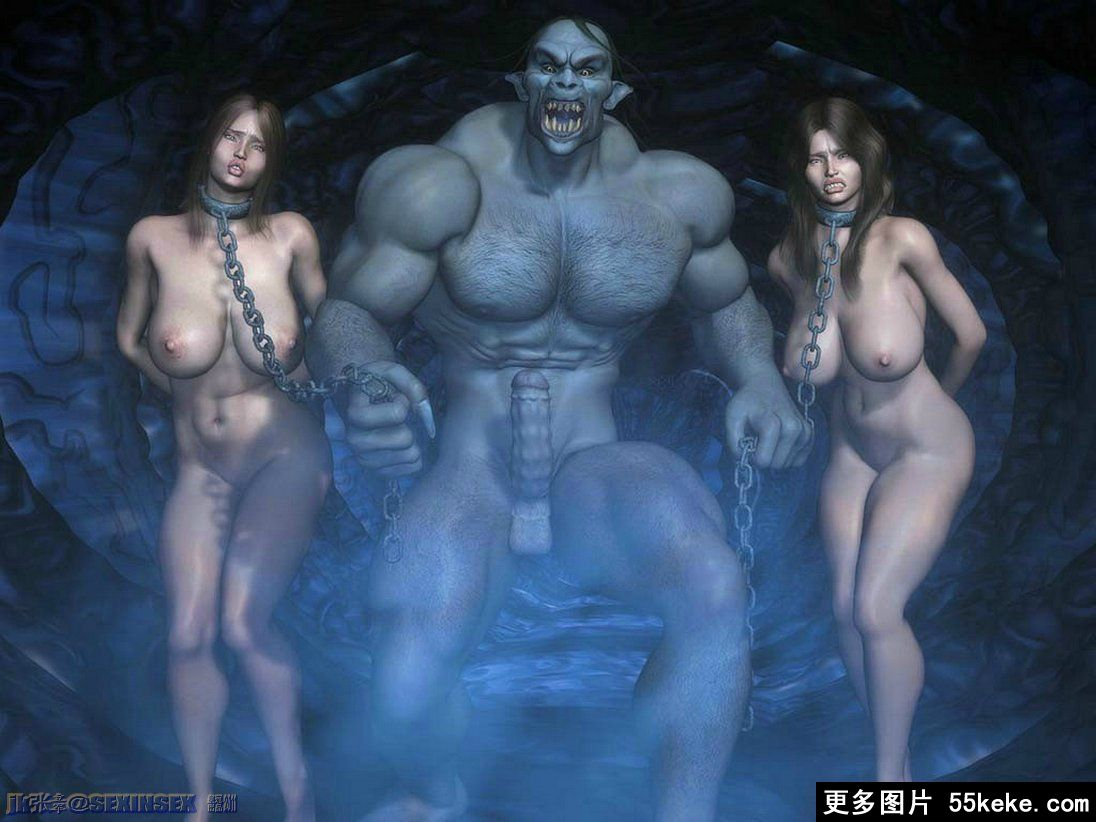 Monster movie nudes hentia image